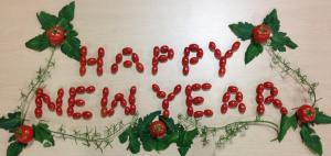 tomato new year