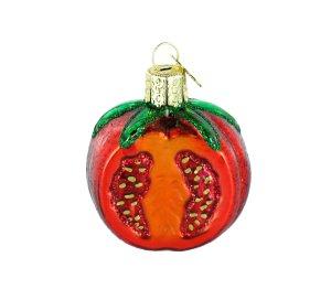 Tomato Ornament