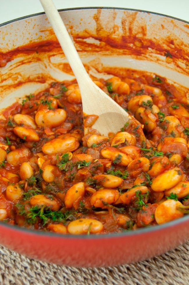 LOW Lima Bean Stew (4)