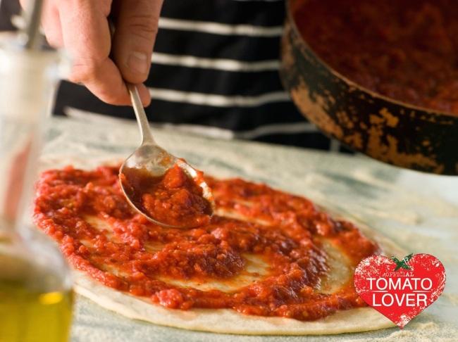 #SmartPizza Sauce