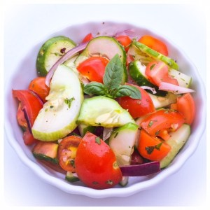 GardenFreshTomatoCucumberSalad