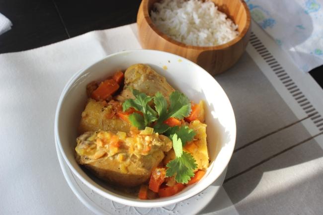 Ximena Blog Recipe Stew