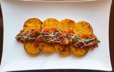 parmesan-polenta-with-warm-tomato-salsa