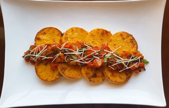 parmesan-polenta-with-warm-tomato-salsa